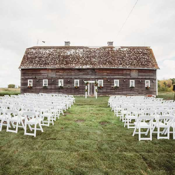 Unique Wedding Venues In Manitoba: Wedding Venues In Manitoba